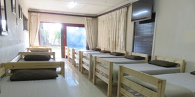 Backpacker Dorms